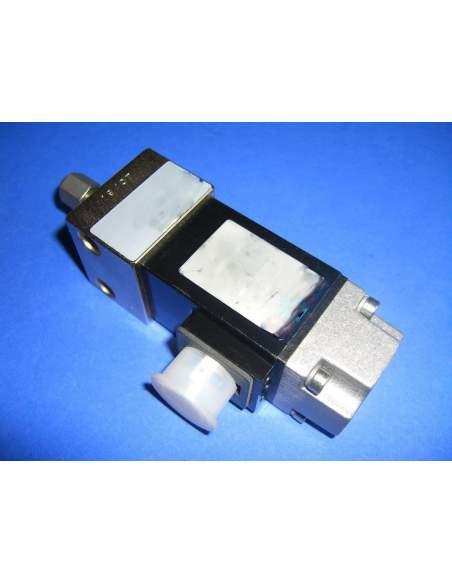 Pompa a solenoide per lubrificazione catena ram Krantz MPK1/0,075ccm /6/230V-50/Hz