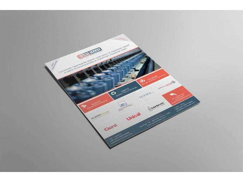 Brochure Comotrade