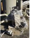 Vasca di lavaggio Mezzera in largo