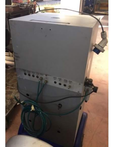 Smoke analyzer AMEC