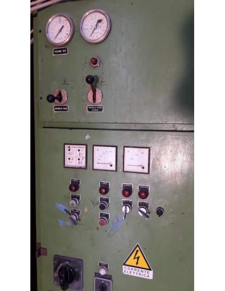 Foulard Beta 3 cilindri