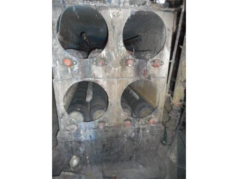 Lava cilindri 4 posizioni