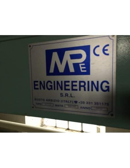 MP spalmatrice 2 sistemi