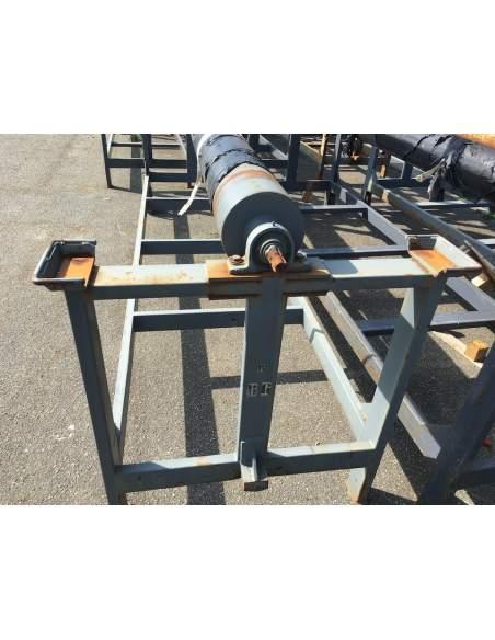 A-Frame 3000 mm work width