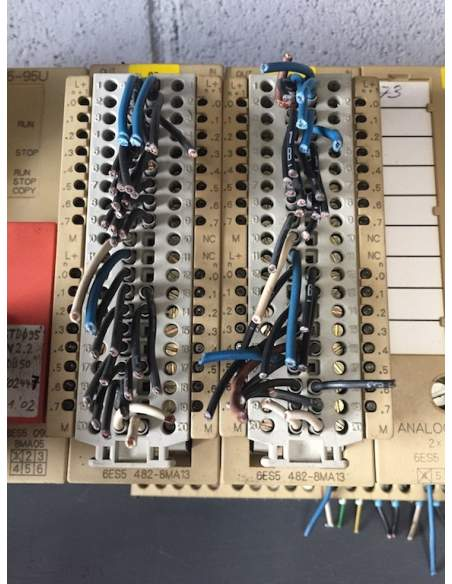 PLC Siemens S5