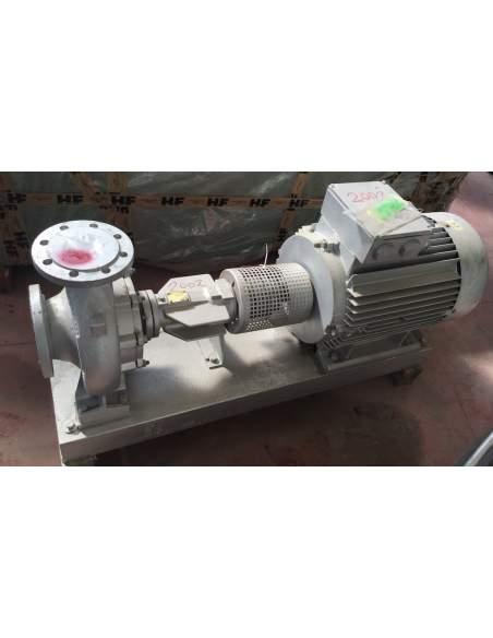 Pompa olio diatermico KSB