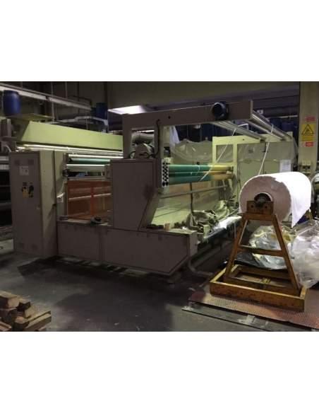 Rotative screen machine Reggiani Reggiani Macchine - 2
