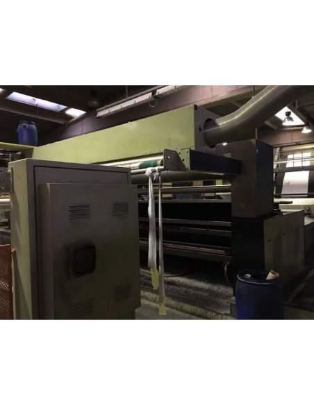 Rotative screen machine Reggiani Reggiani Macchine - 4