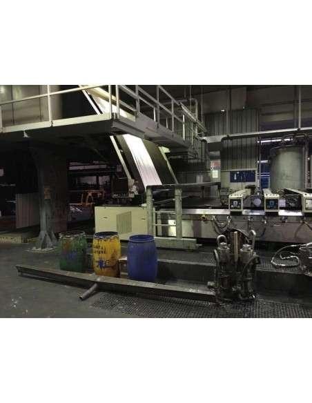 Rotative screen machine Reggiani Reggiani Macchine - 7