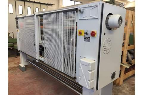 Mahlo weftstraightener RFMC-10P