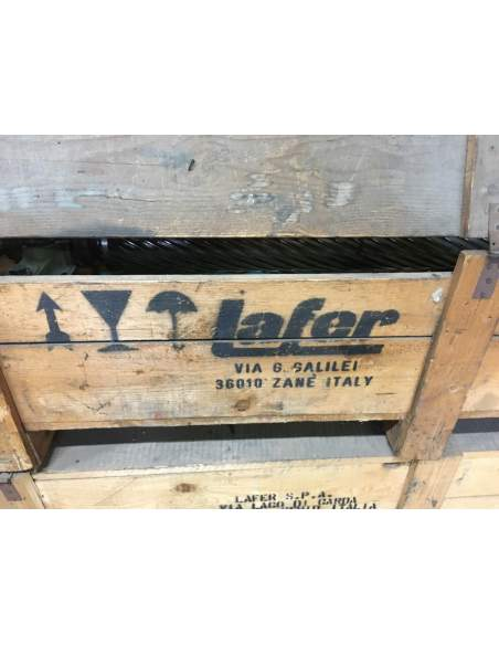 Lafer spare 2 x Shearing knives