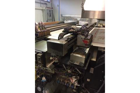 Digital printing machine DUPONT ICHINOSE