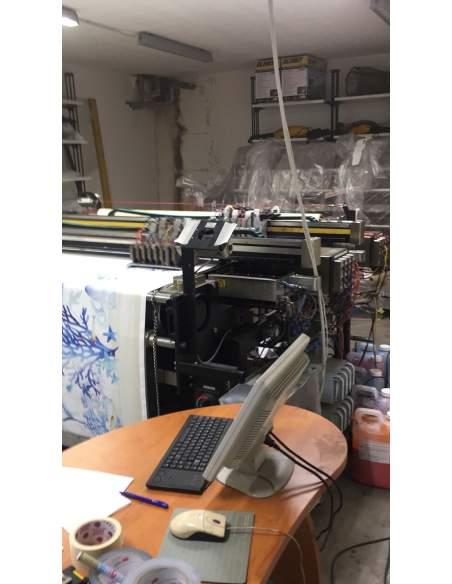 Stampante digitale ink jet, DUPONT ICHINOSE 2020