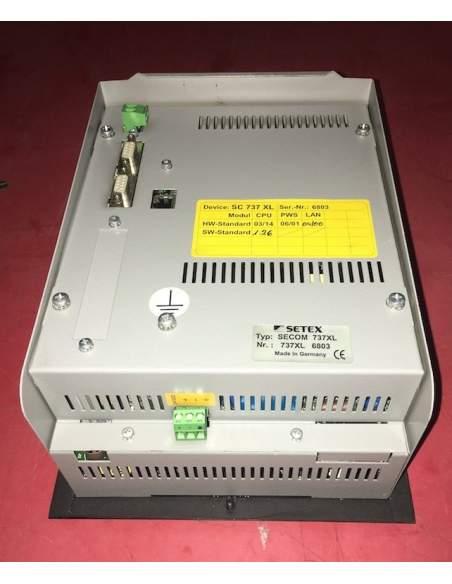 Controller SETEX 737XL