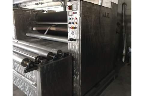Caustification machine ww 1800mm