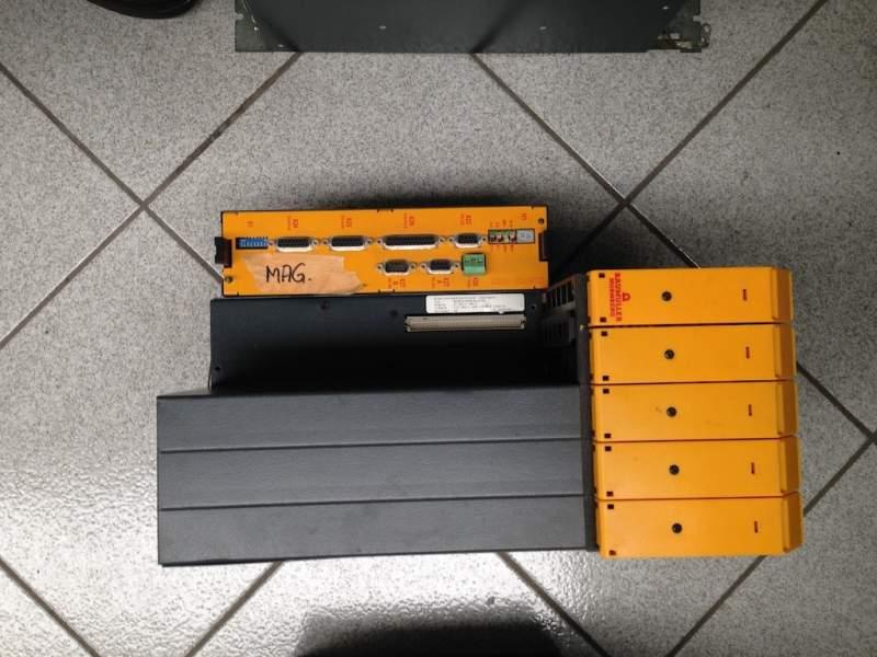 Inverter BAUMULLER BUS624-38/55-54-0-000