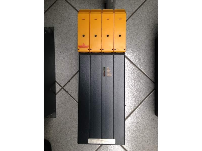 Inverter BAUMULLER BUG623-82-54-B-000