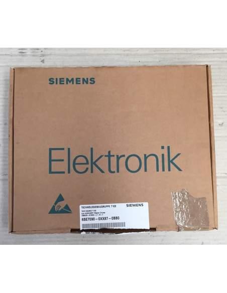 Scheda elettronica T100 Siemens