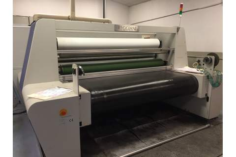 Reggiani Ink jet digital printing machine