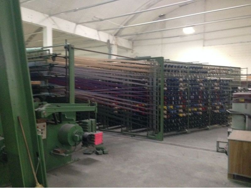 Van De Wiele Carpet Weaving Loom For Sale Carpet Waving