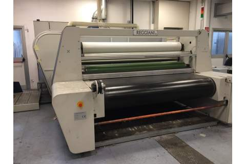 Reggiani Ink jet digital printing machine Renoir 180