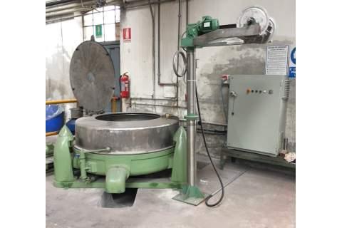 Hydro extractor Master