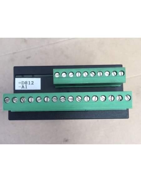 Baelz Controller µCelsitron 6590