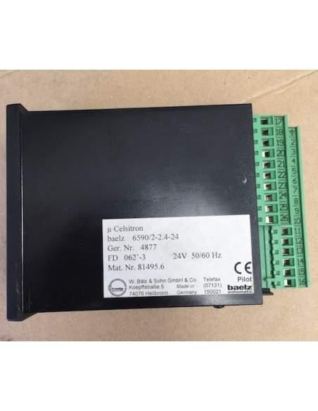 Baelz Controller uCelsitron 6590