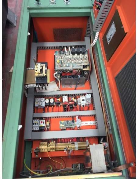 Foulard Beta inox 3 cilindri