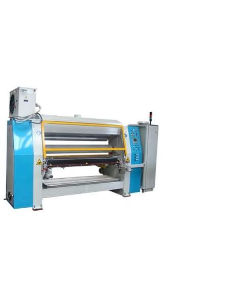 Hot-melt printing machine for film transfer mod. Film-Print