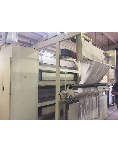 Shearing machine Sperotto