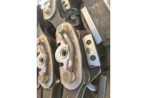 Babcock - Artos horizontal oil free base chain