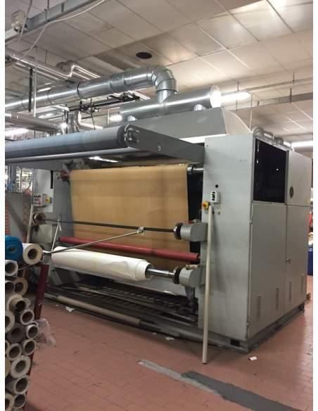 Transfer printing calender Muzzi diameter 1500mm