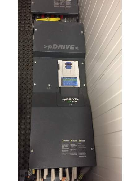 Inverter pDRIVE 160KW MX eco 4V160