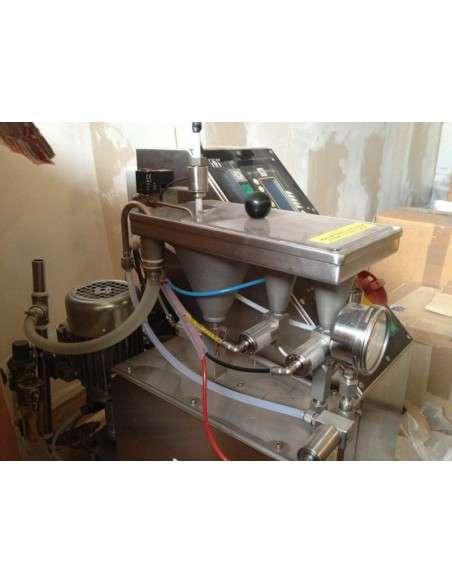 Laboratory dye machine Gavazzi  - 1