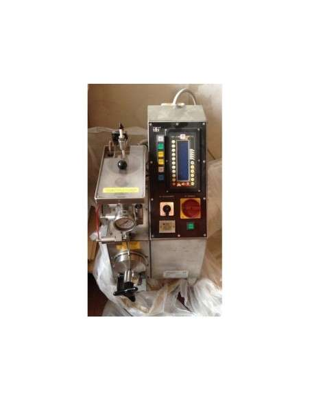 Laboratory dye machine Gavazzi  - 2