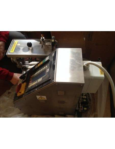 Laboratory dye machine Gavazzi  - 4