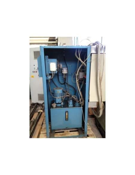Axial winder hydraulic MTL M.T.L. - 2