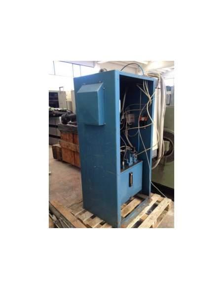 Axial winder hydraulic MTL M.T.L. - 4