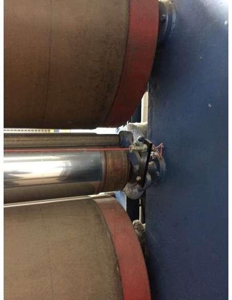 Calender IMP 3 rolls