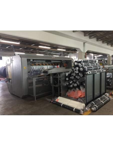 Automatic packing machine La Meccanica PAKO 3000