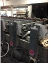Rotative screen printing machine Stork